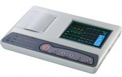 Digital ECG Machine by Goodhealth Inc.