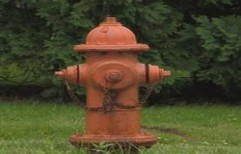 Fire Hydrant by United Fire Safety Equipments