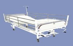 ICU Bed AI-5016 by Goodhealth Inc.