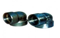 Steel Forged Fittings by Oberoi Impex Private Limited