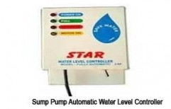 Sump Pump Automatic Water Level Controller by Star Enterprises