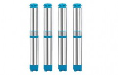1 HP Submersible Pump by Momai Manufacturing