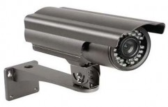 Abrol Bullet Type Outdoor Camera by Abrol Enterprises