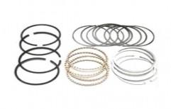 Air Compressor Piston Rings by Kalpana Engineering