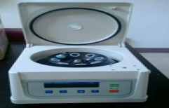 Centrifuge Machine by Popular Traders