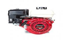 GX80 Honda Horizontal OHV Engine by Sadguru Trading Co.