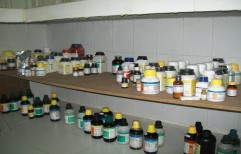 Laboratory Chemicals by Apex Technology
