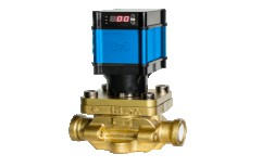 Motorised Control Valves by General Systems