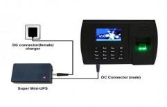 Multi Biometric Fingerprint Recognition Access Control System by Abrol Enterprises