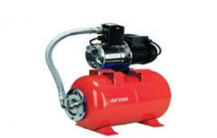 Pressure Pump Set by Om Sanitary H/W