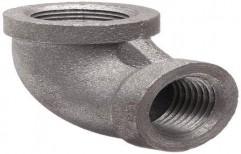 Screwed / Socket Weld Elbow by Apexia Metal