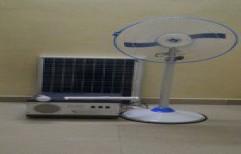 Solar Home Light by Green Field Power Tech