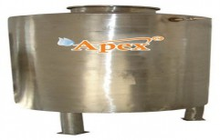 Stainless Steel Water Tank by Apex Technology
