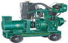 Top Land Power Generators by Mukesh & Company
