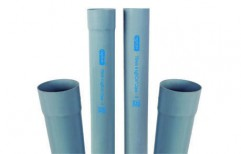 UPVC Agriculture Irrigation Pipe by Captain Polyplast Limited