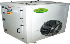 Water Chiller System by Apex Technology