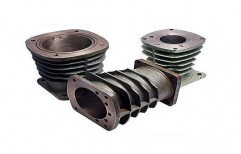 Air Compressor Cylinder by Kalpana Engineering