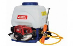 Aspee Power Sprayer by Maheshwari Electrical And Engineering