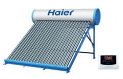 Haier Solar Water Heater by RP Enterprises