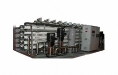 High Output RO System by Apex Technology