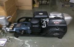HTP Spray Pump (Honda GC 190 Engine) by Maharashtra Traders