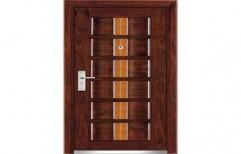 Interior Wooden Door by Gayatri Doors Private Limited