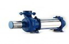 Openwell Pump by Agriman Pumps & Motors