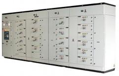 PLC, MCC Panel SCADA System by Autosoft Engineers