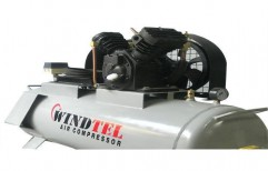 Two Stage Heavy Duty Industrial Compressors by Kalpana Engineering