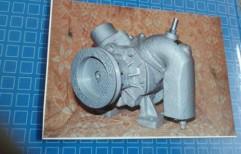 Vacuum Pumps by Shree Ganesh Engineering