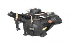 Air Compressor Top Block by Kalpana Engineering