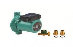 Automatic Home Booster Pump or Circulation Pump by Maharashtra Traders
