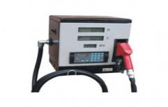 Automatic Oil Dispenser Machine by General Systems