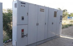 Distillation SCADA System by Autosoft Engineers