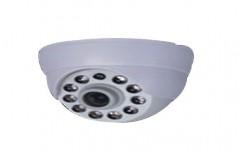 IR Indoor Plastic Dome Camera by Abrol Enterprises