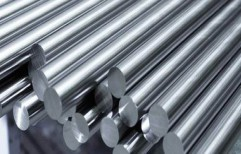 Molybdenum by Apexia Metal