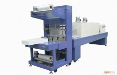 Plastic Bottle Wrapping Machine by Apex Technology