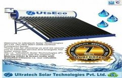 Solar Water Heater by Shree Ganesh Sales