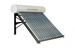 Solar Water Heater by JV Electricals & Energy