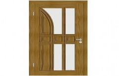 Teak Wood Main Door by Maharashtra Traders