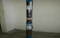 V4 Submersible Pump by Axar Industries