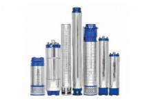 1HP Submersible Pumps (Tube well) 150 Feet by Green Field Power Tech