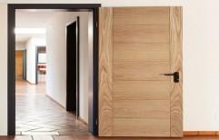 Burma Teak Wooden Door