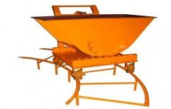 Commercial Slab Trolley by Shreeji Traders