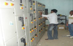 Control Panel Installation Service by Autosoft Engineers
