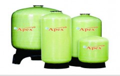 FRP Vessels by Apex Technology