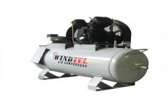 Low Pressure Compressor by Kalpana Engineering