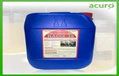 Radix by Apex Technology