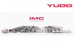 Turnkey Solution for Injection Molding Industry by Yudo Suns Private Limited
