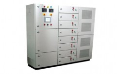 APFC Control Panel by Autosoft Engineers
